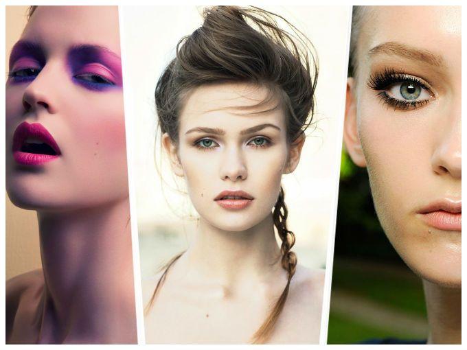 6 formas de maquillarte sin usar delineador