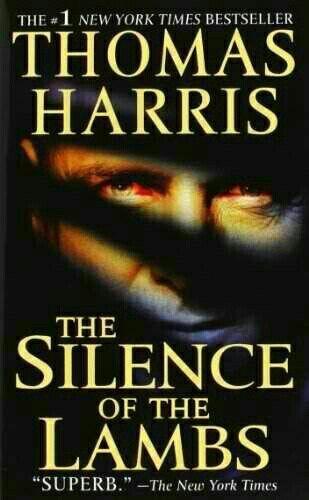 The Silence Of The Lambs ~ Thomas Harris ~
