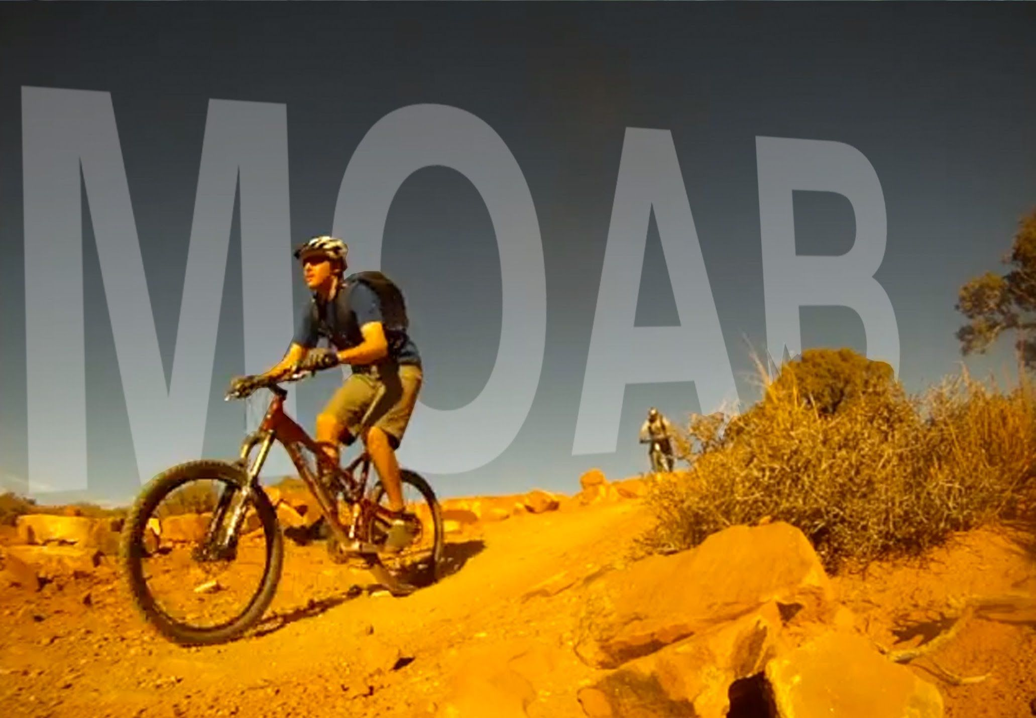Moab Porcupine Rim Top To Bottom Mountain Biking With Images