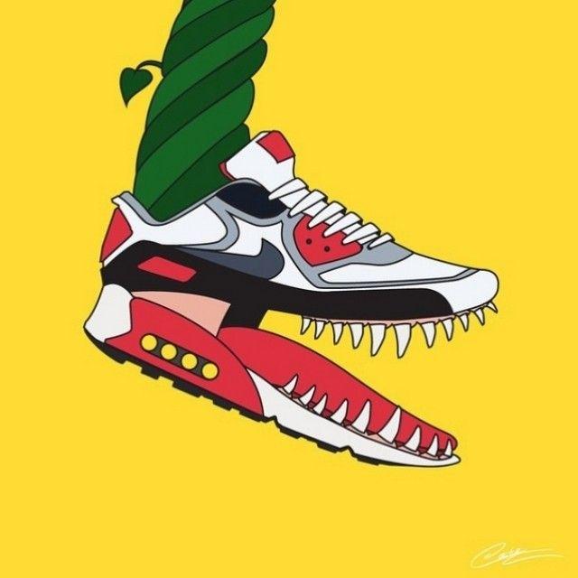 Nike Air Max Shoes: 8 Original Air Maxes That Haven't Come