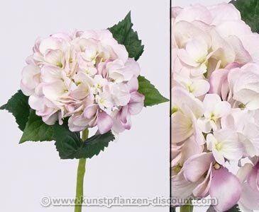 Kunstpflanzen Discount hortensien kunstblumen beim kunstpflanzen discount einkaufen bei ast