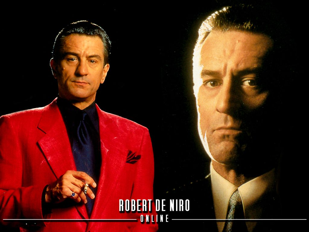 More De Niro suits | Robert de niro, Robert de niro movies ...