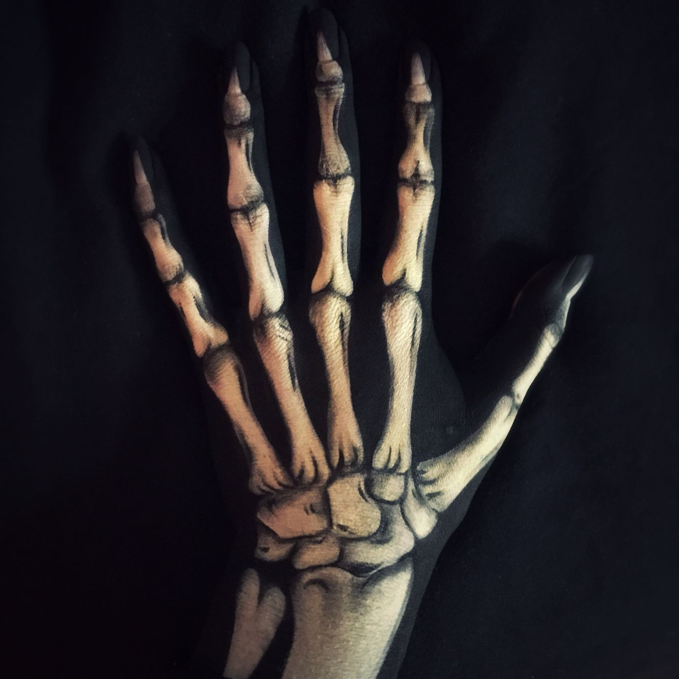 Skeleton hand | tattoo ideas | Pinterest | Skeletons, Tattoo and Tatting