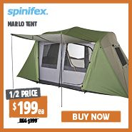50% Off Spinifex Marlo Tent  sc 1 st  Pinterest & 50% Off Spinifex Marlo Tent | I want this | Pinterest | Tents