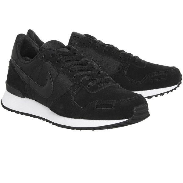 Nike Air Vortex Trainers Black Black