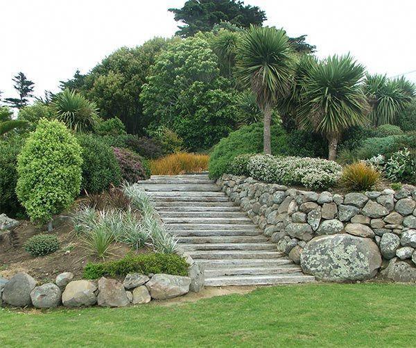 Beautifully landscape backyard photo - Bing Images # ...