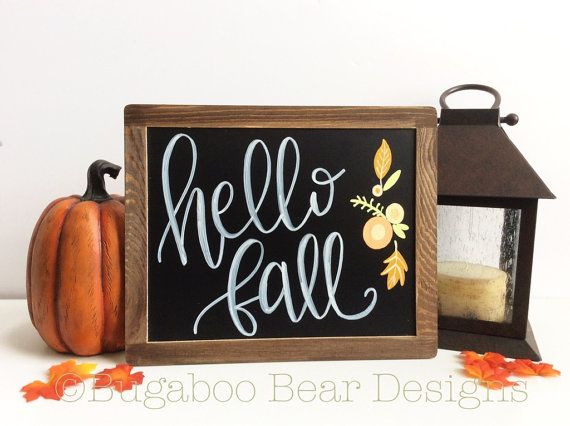 Fall Favorites! Trending Gifts for Autumn 2015  by Ethical Infant on Etsy #hellofall