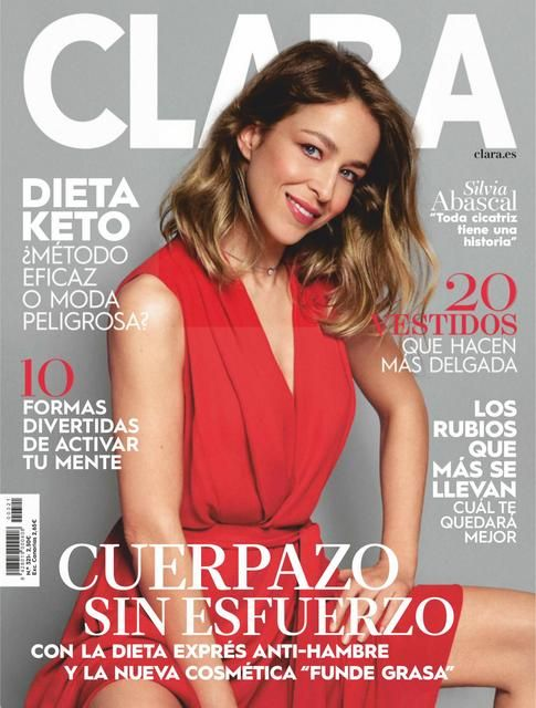 Clara - Mayo 2019 Descargar Revista PDF [Gratis ...