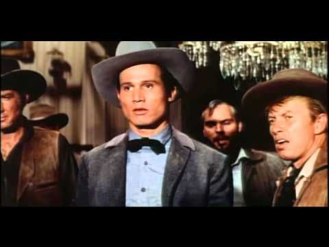 Ride A Crooked Trail 1958 Original Trailer