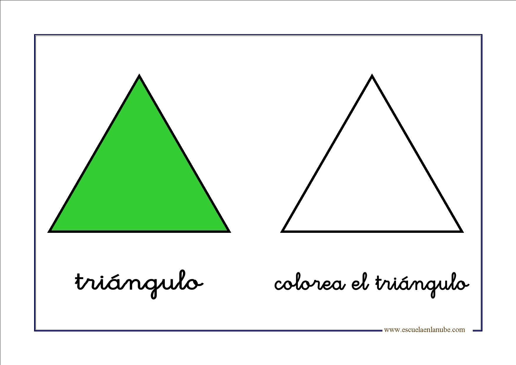 figuras-geometricas-triangulo.jpg 1.754×1.240 píxeles | Figuras ...