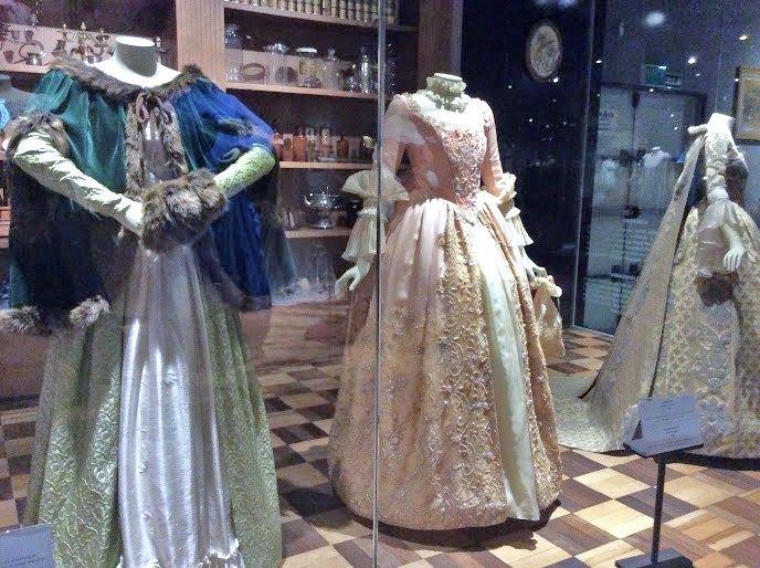 MUM – Museu da Moda de Canela/RS/Brasil - Uma viagem através dos tempos e uma…