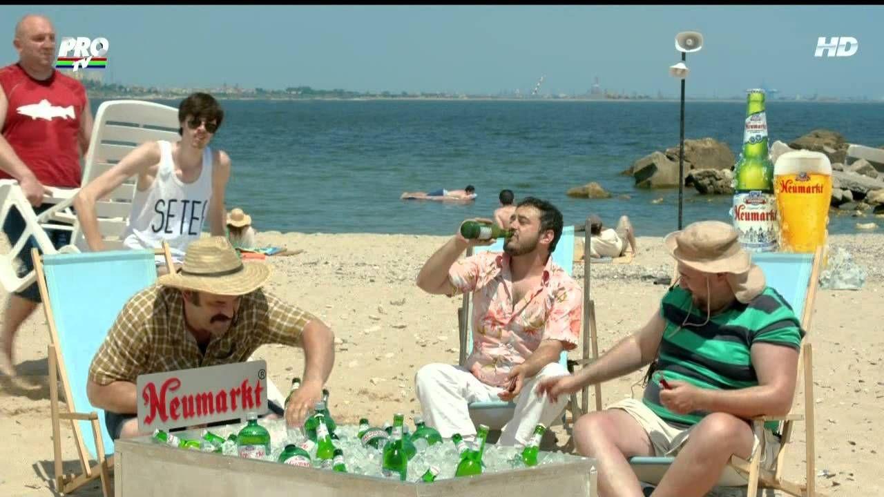 """Summer Drink Winter Neumarkt"" #Neumarkt #Film #Romania"