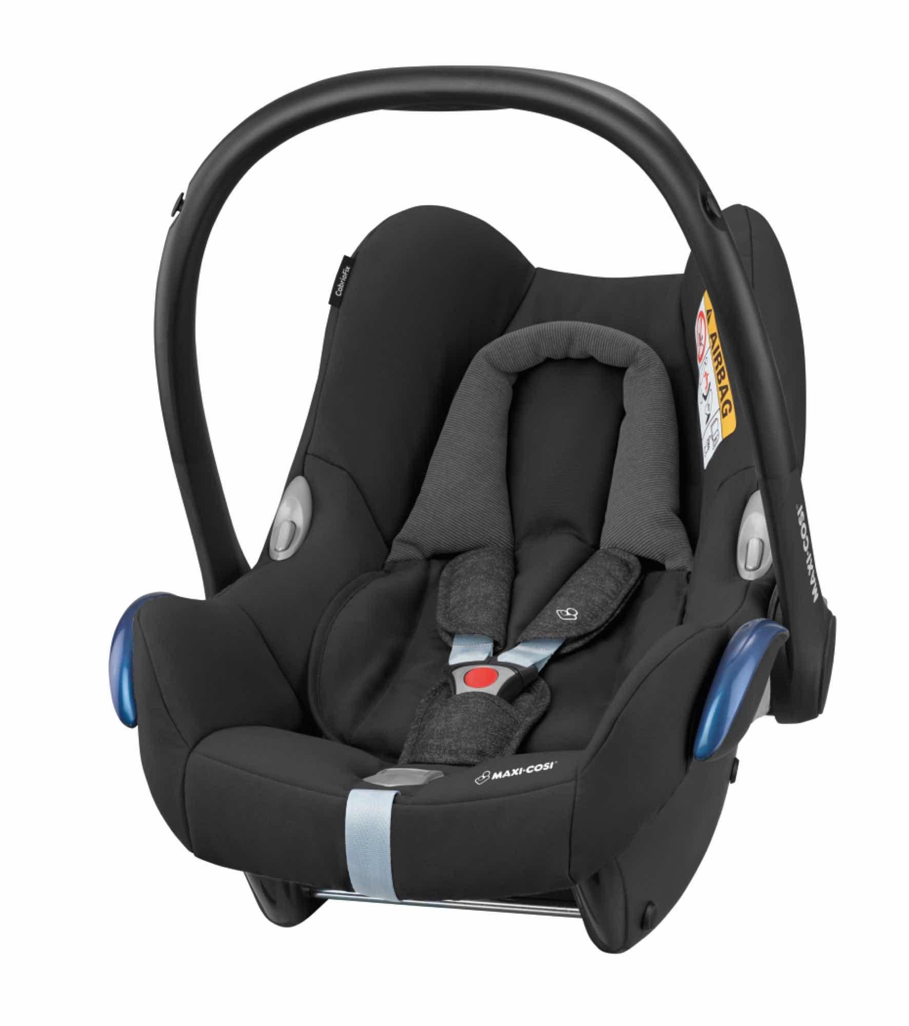 Cabriofix Baby Car Seats Car Seats Maxi Cosi