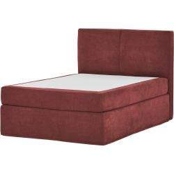 Photo of Boxspring bed Boxi Classic ¦ red ¦ Dimensions (cm): W: 140 H: 125 Höffner