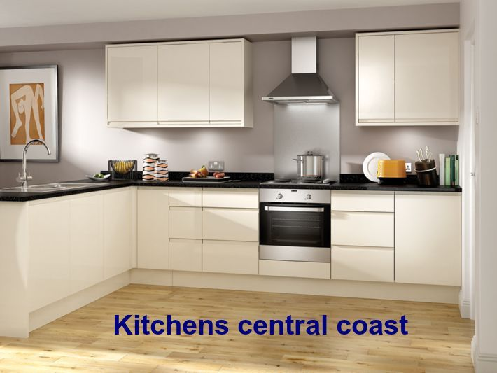 To Get The Best Designed Kitchen Designs At Central Coast In