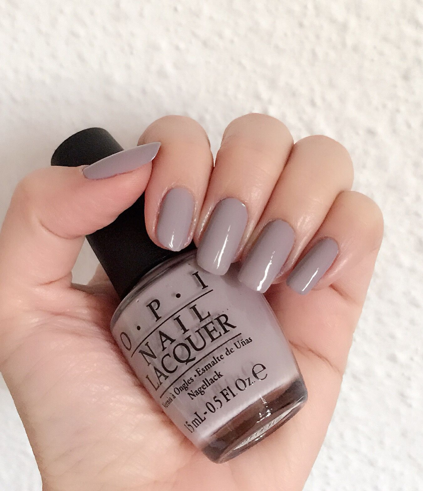 OPI Taupe-less beach | Manicure | Pinterest