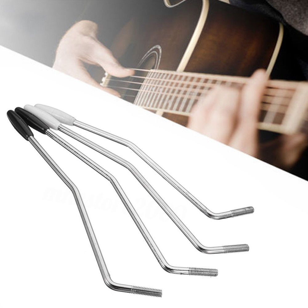 $1 69 AUD - 1Pc 6Mm Electric Guitar Tremolo Arm Bar/Whammy
