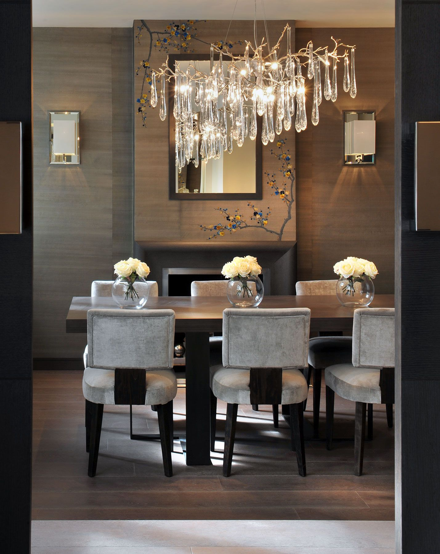 The Best Luxury Chandeliers for Your Living Room   Luxury ... on Living Room Wall Sconce Ideas For Dining Area id=73623
