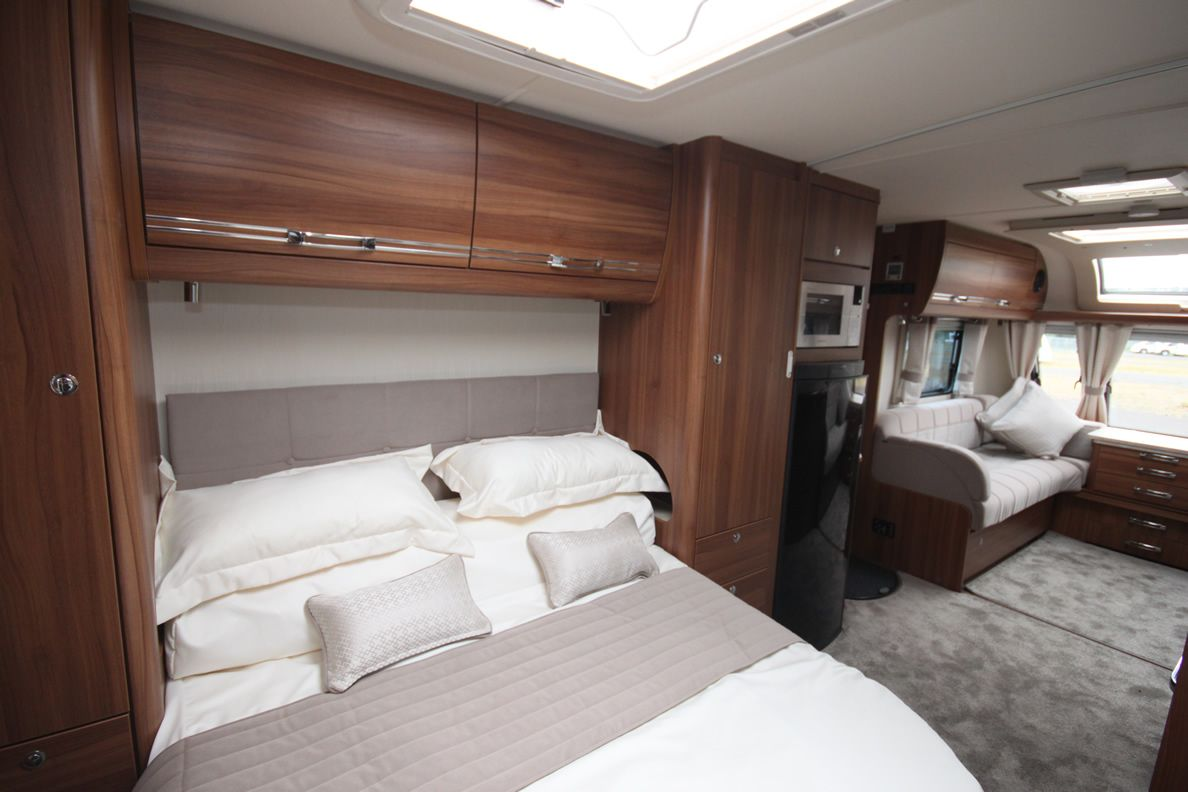 Buccaneer Cruiser 2016 Model Internal (With images