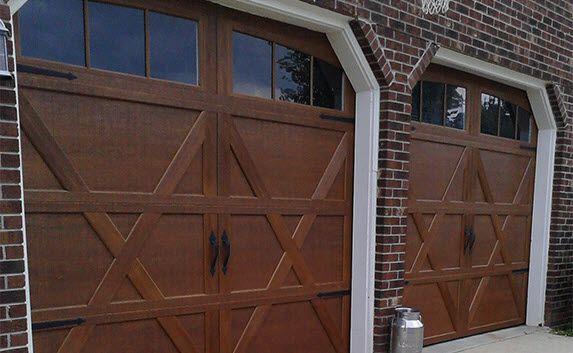 Wayne Dalton Garage Doors Garage Doors Residential Garage Doors