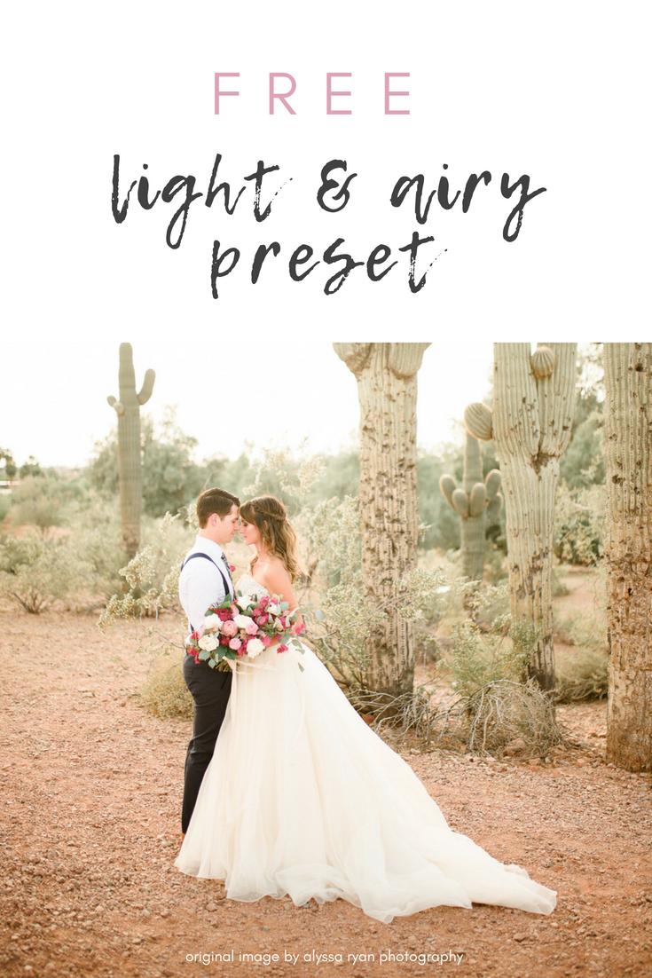 Felicity Preset | Photography Tips | Lightroom presets