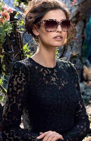 Dolce   Gabbana Ad Campaign Fall Winter 2014-2015  4b32348ef6
