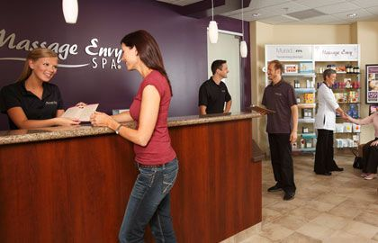 Explore The Services Amp Centers Of Massage Envy Spa Always