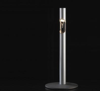 Luminaria de mesa Mirror de Jan Van Lierde para B.Lux.