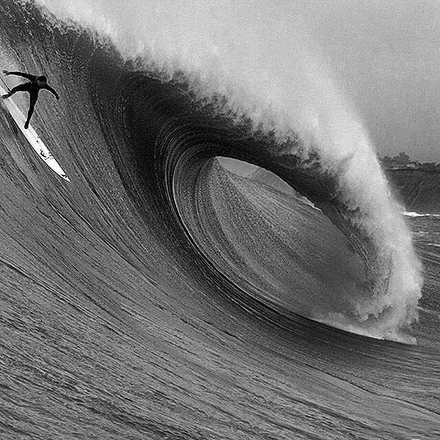 Great photo from @picsurfers