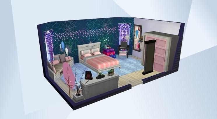 Pin On Sims Gallery Ideas