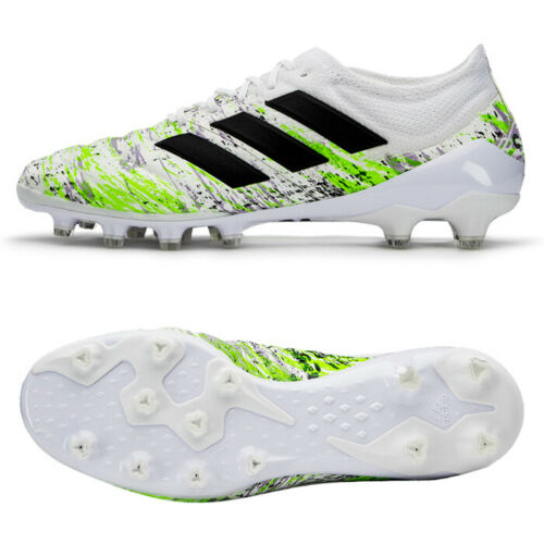 Adidas Copa 20 1 Ag Football Boots Soccer Cleats White G28646 In 2020 Football Boots Soccer Cleats Boots