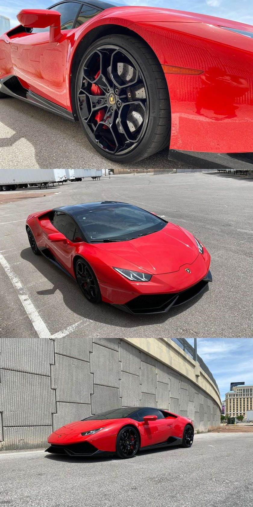 Lamborghini Huracan For Sale With Ridiculously High Mileage The Owner Calls It The Highest Mile In 2020 Lamborghini Huracan For Sale Lamborghini Huracan Lamborghini