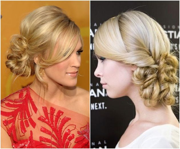 Everyone knows that a hairdo can make or break an outfit having everyone knows that a hairdo can make or break an outfit having your hair in pmusecretfo Image collections