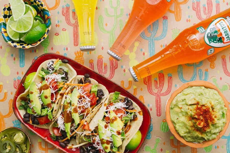 There will never be enough tacos in Melbourne, at least