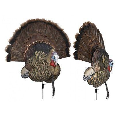 decoys 36249 avian x trophy tom turkey decoy buy it now only