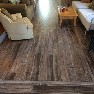 High End Wood Tile Flooring. Laminate ... & High End Wood Tile Flooring   http://caiuk.org   Pinterest   Wood ...