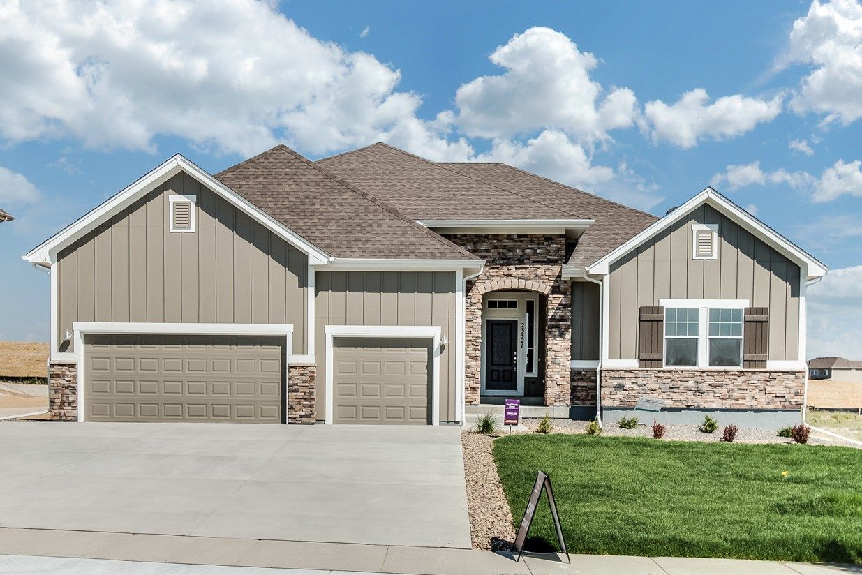 The Bothwell in Aurora, CO! davidweekleyhomes dreamhome