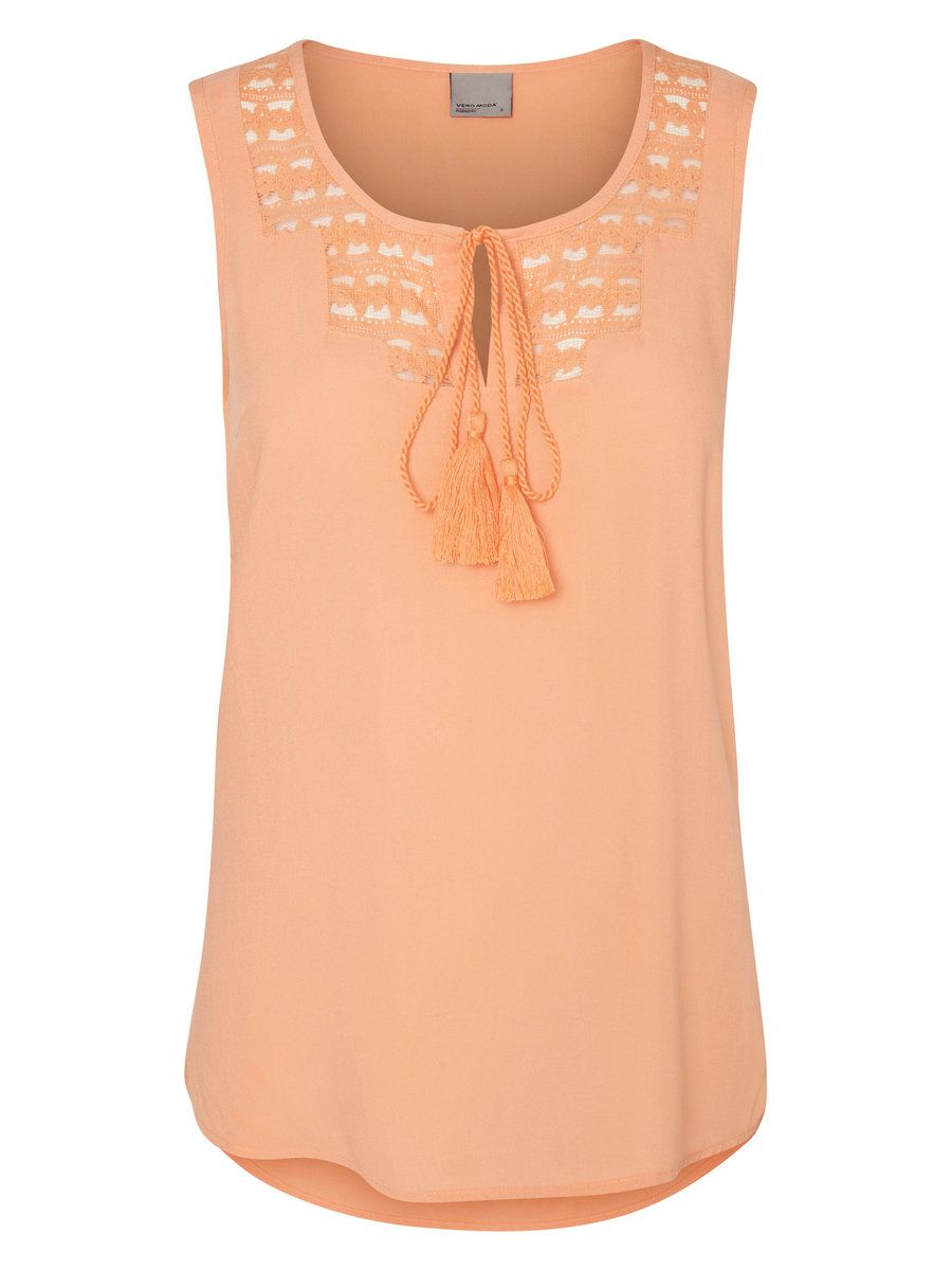 Cute summer top from VERO MODA