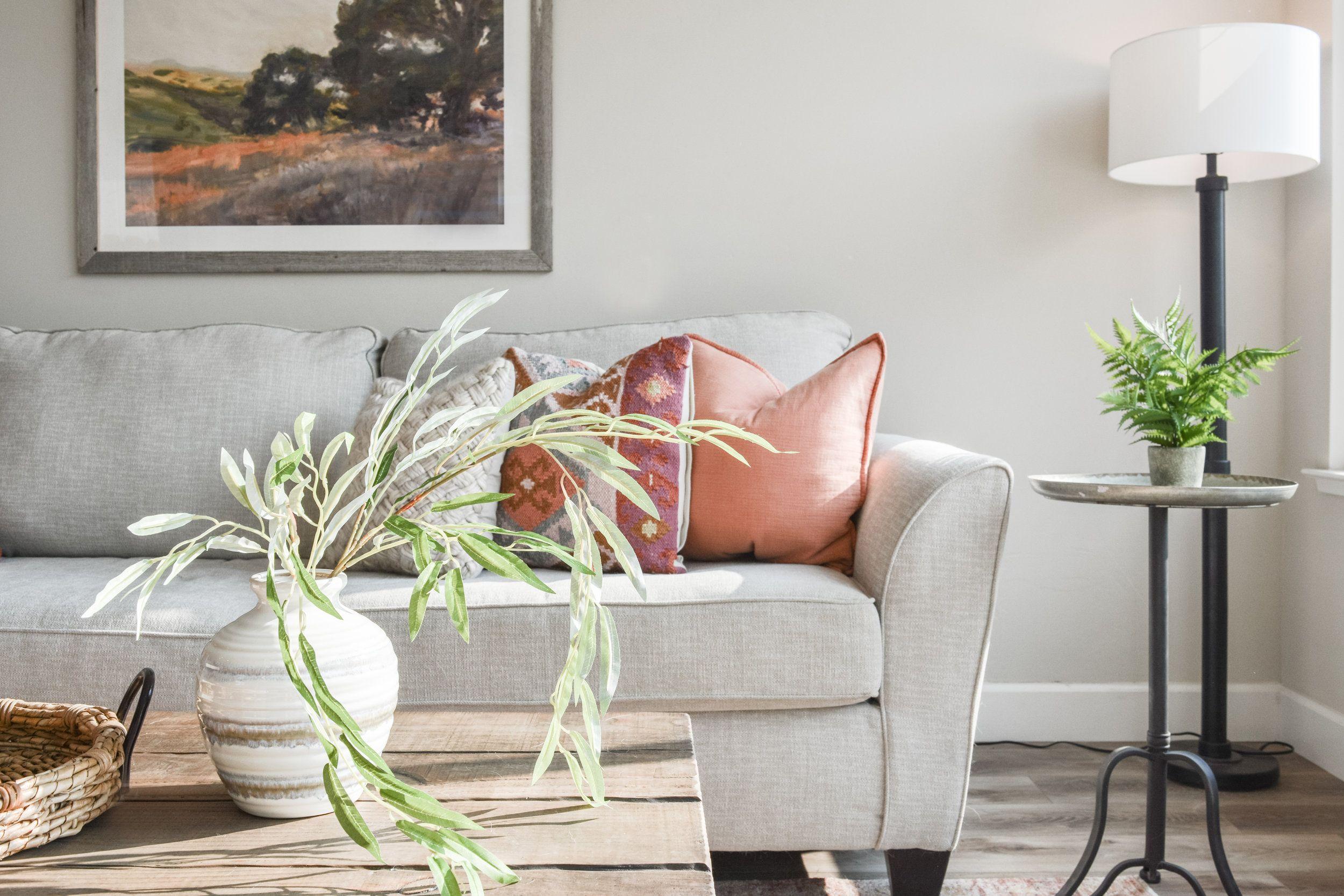 Angela Grace Design Willowgreen Family Room San Francisco And Sf Bay Area Interior Designer Decorator