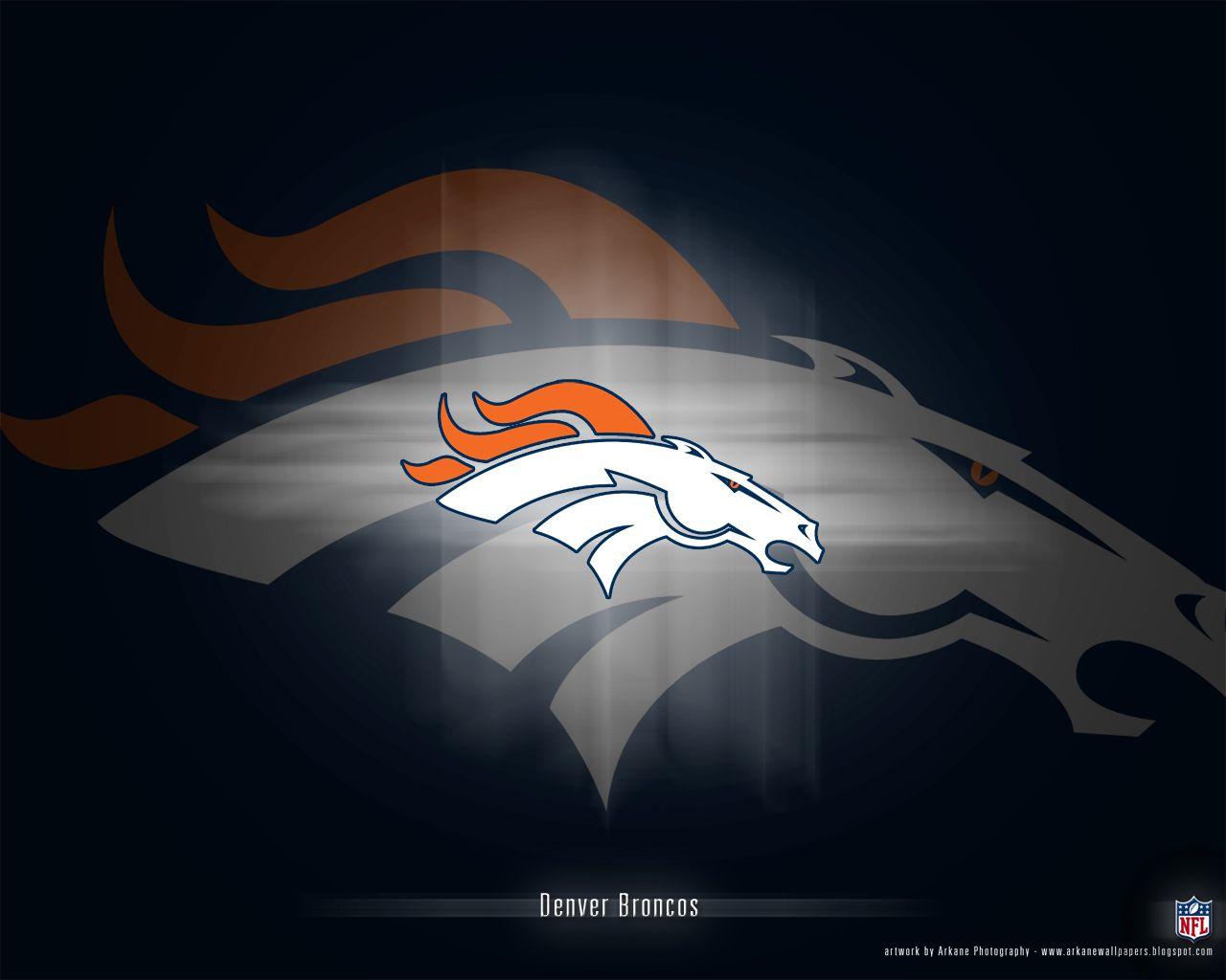 Denver Broncos Wallpaper Arkane NFL Wallpapers Denver