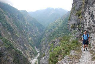 Toroko Gorge