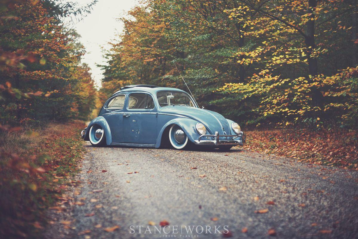 Classic Vw Beetle Wallpaper Vintage Vw Pinterest Volkswagen