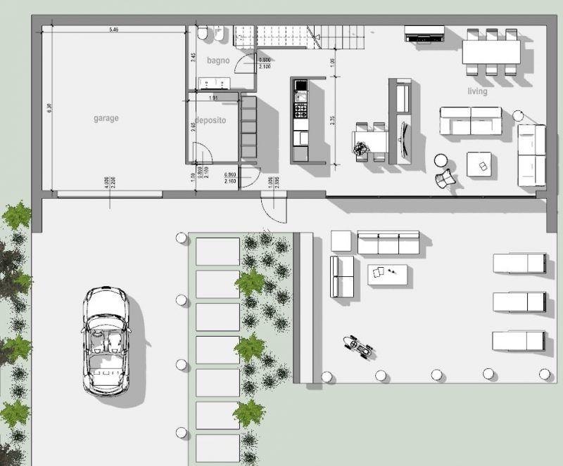 Progetto Casa Unifamiliare La Guida Tecnica Progetto Casa Case