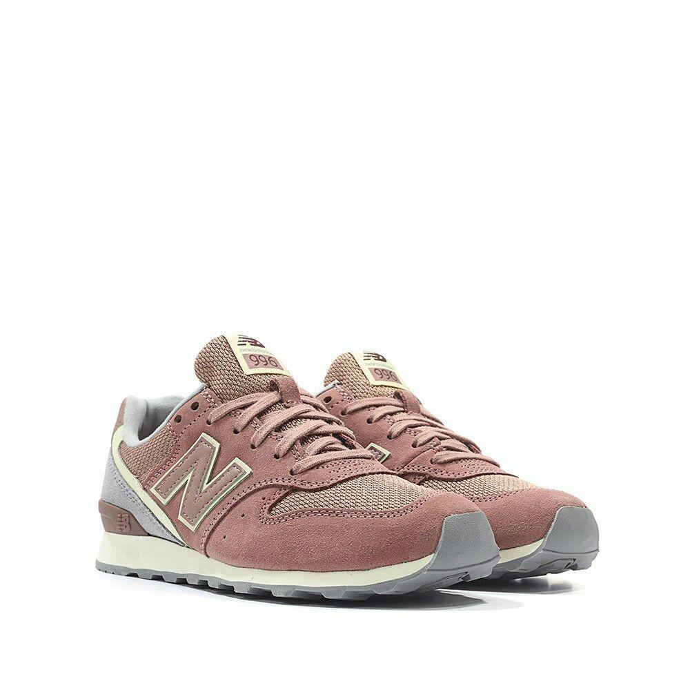 New Balance Wr996 Wsc Altrosa Altweiss New Balance Schuhe Altrosa