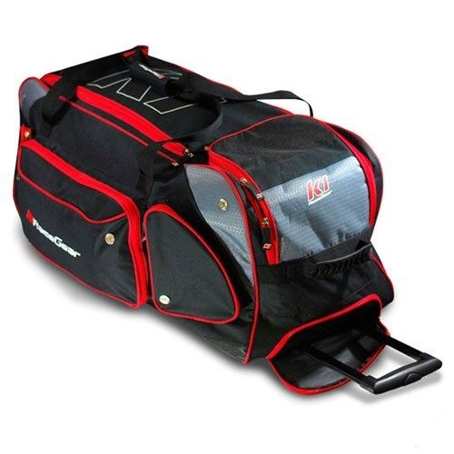 K1 Race Gear 33GEB BlackRed Gear Bag *** Be sure to check out this awesome product.