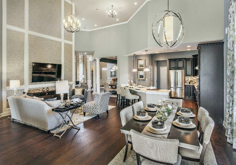 Toll Brothers Enclave At Freehold NJ