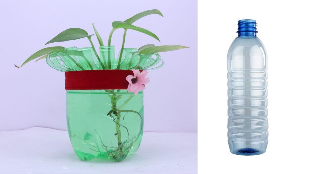 7 Plastic Bottle Crafts Ideas Diy Room
