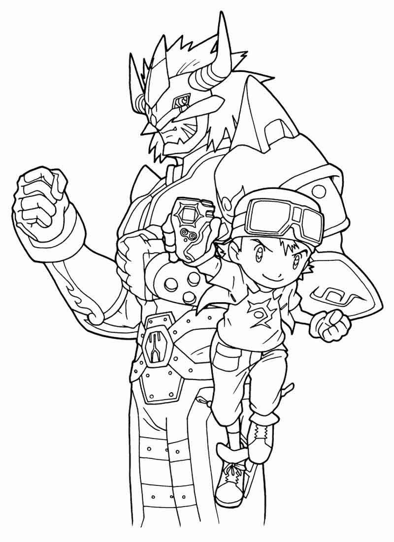 Coloring Page Digimon Coloring Pages 71 Chibi Coloring Pages Cute Coloring Pages Digimon