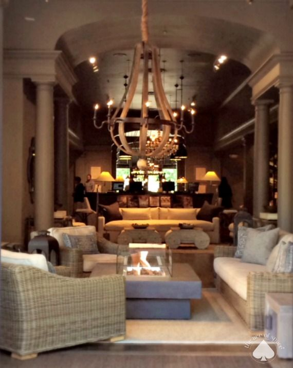 Why I Forgive Restoration Hardware… | Restoration hardware ...