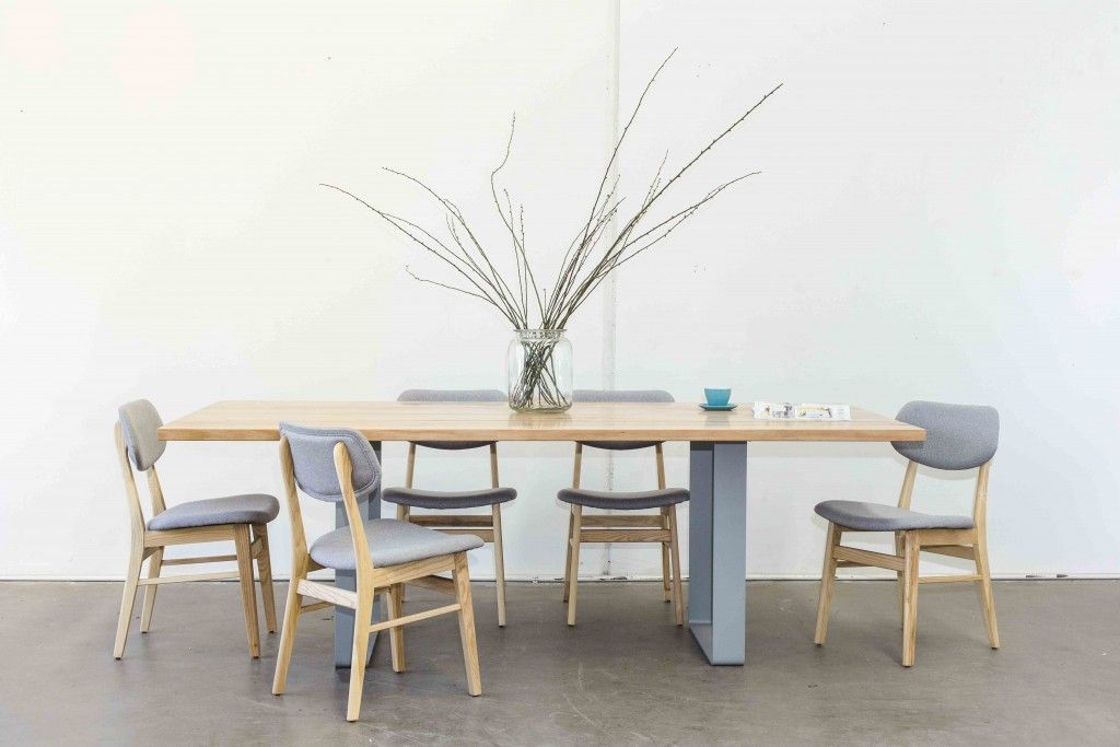 William Dining Table Furniture Table